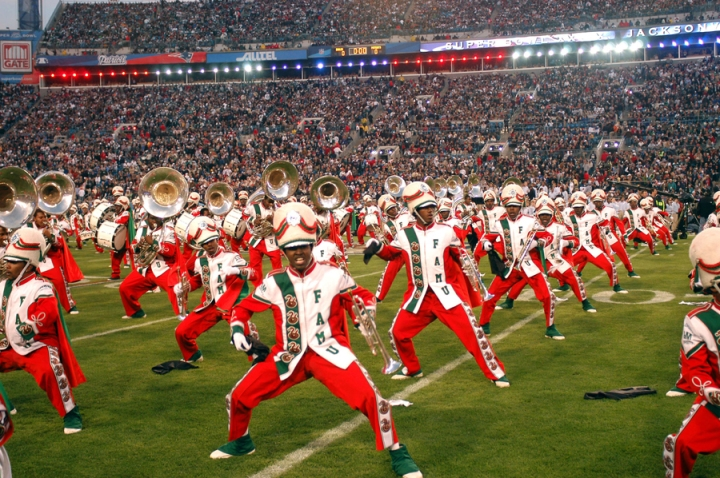 Famed Florida A&M Marching Band Suspension Lifted 2 Years After Hazing Death