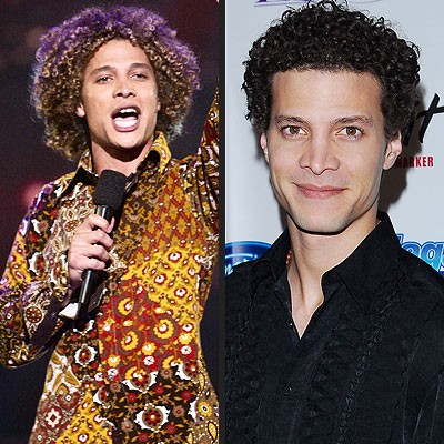 American Idol Vet Justin Guarini Say's He Often Skips Meals So His Children Have Enough To Eat