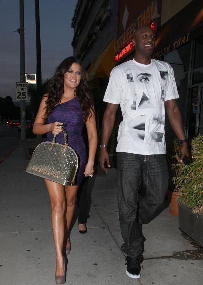Second Woman Claims Affair With Lamar Odom