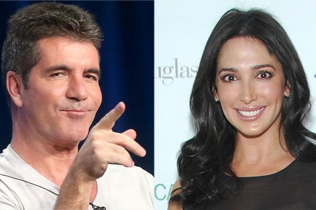 Simon Cowell Impregnates Best Friends Wife, Avoids Divorce Court Appearance