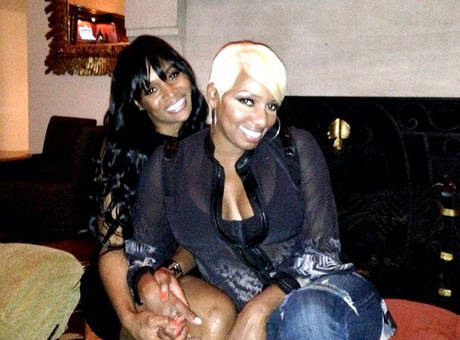 Marlo-Hampton-and-NeNe-Leakes-Hang-Out-in-LA-1370530665