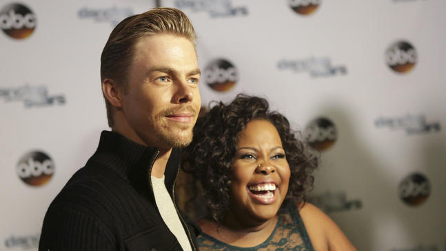 Amber-RIley-Derek-Hough-Dancing-With-the-Stars-Finale