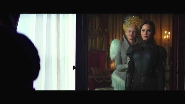 "The Hunger Games Mockingjay Part 2 Official Trailer – ""We March Together"" ([Full HD]).mp4_20150725_221338.022"