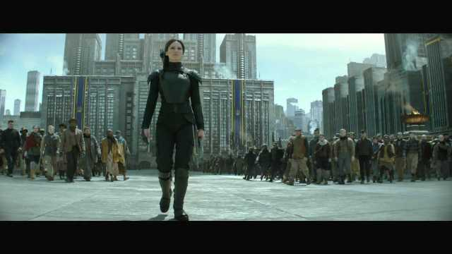 "The Hunger Games Mockingjay Part 2 Official Trailer – ""We March Together"" ([Full HD]).mp4_20150725_221345.061"