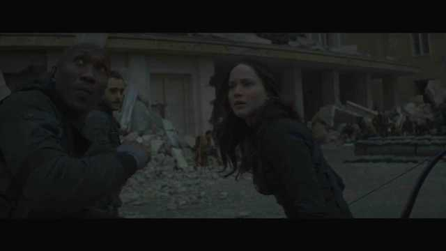 "The Hunger Games Mockingjay Part 2 Official Trailer – ""We March Together"" ([Full HD]).mp4_20150725_221433.398"