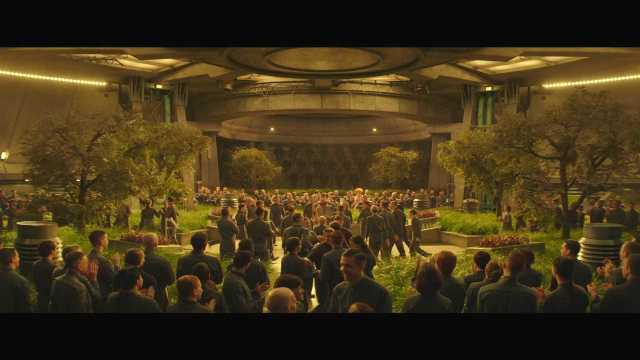 "The Hunger Games Mockingjay Part 2 Official Trailer – ""We March Together"" ([Full HD]).mp4_20150725_221503.821"